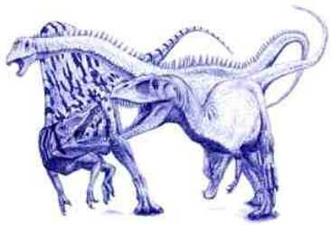 Carcharodontossauro
