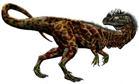 Dilofossauro