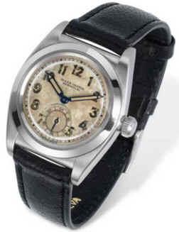 História da Rolex
