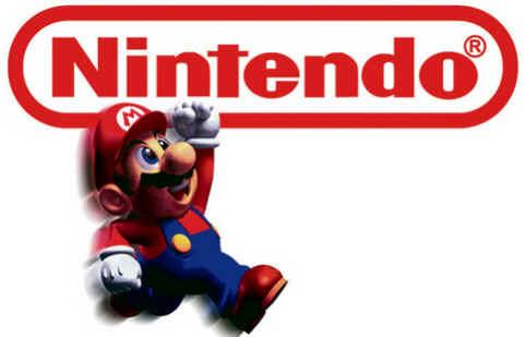 História da Nintendo