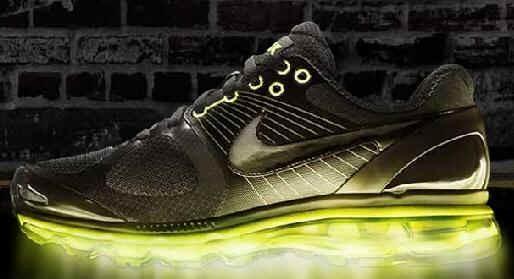 História da Nike