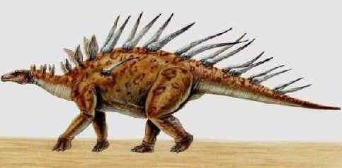 Kentrossauro