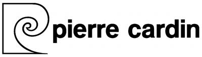 Logotipo Pierre Cardin