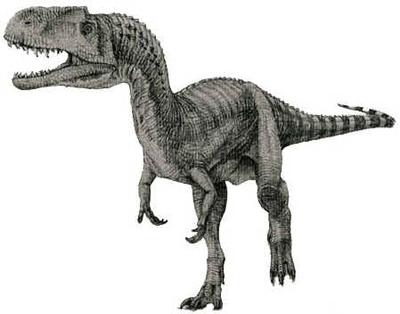 Monolofossauro