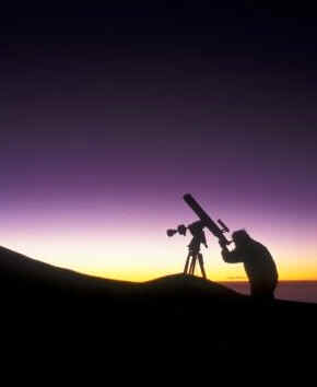 Astronomia - Curso