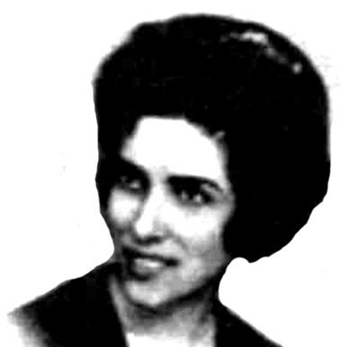 Alda Lara