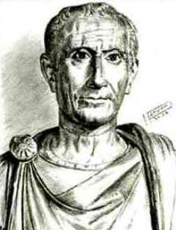 Caio Júlio César