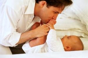 Pai no Século XXI