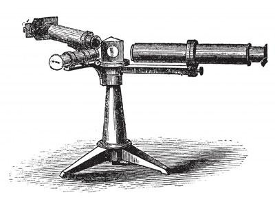Espectroscópio