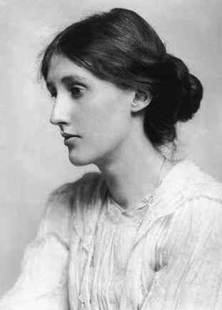 Virgínia Woolf