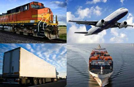 Geografia do Transporte