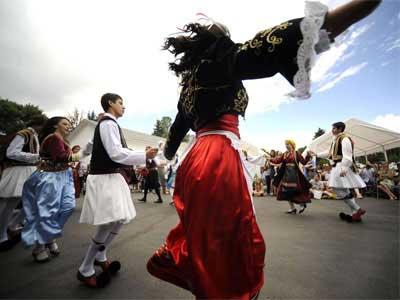 Cultura e Religião Grega