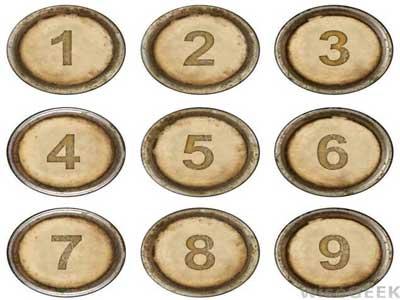 Números Irracionais