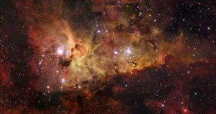 Estrela hipergigante