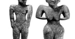 Arqueologia de Gênero