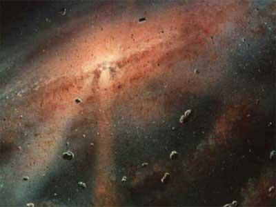 Nebulosa solar